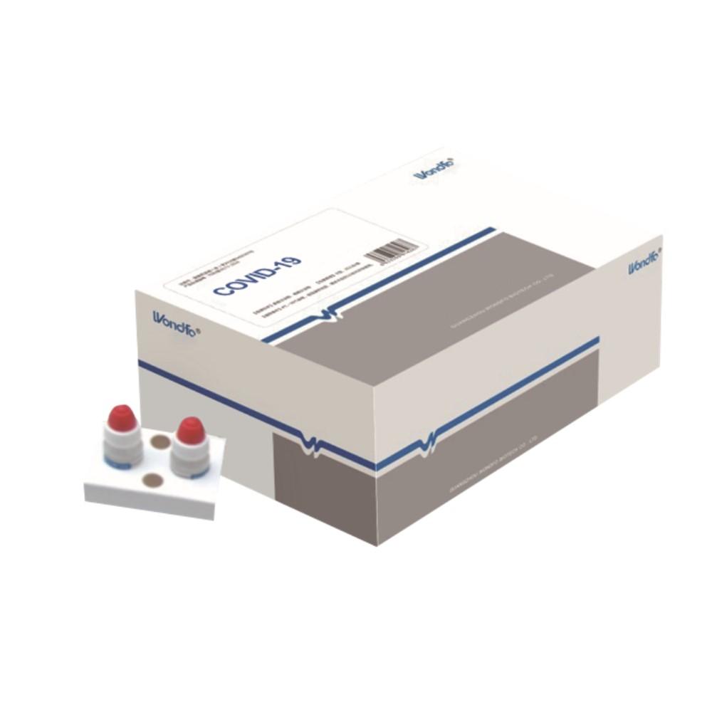 Caixa do Teste