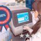 viabiliza o desempenho de precisão e confiabilidade da tecnologia POC.