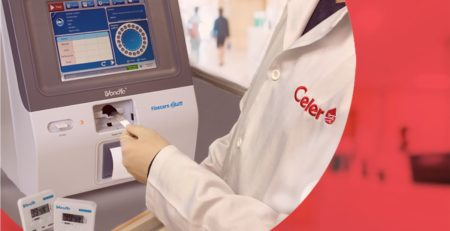 Tecnologias Point of Care (POC) em processo acelerado de inovação