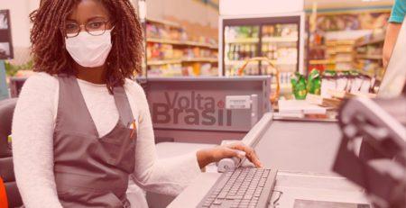 Programa Volta Brasil irá ajudar empresas a retomarem atividades de forma segura