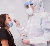 Testes rápidos por PCR no diagnóstico e monitoramento da COVID-19
